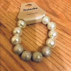 NWT ladies bracelet sparkle